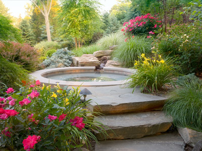 Landscaping Services - Image
