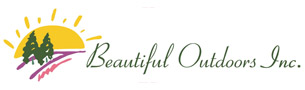 Beautiful Outdoors Logo