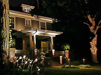 Outdoor Lighting - Image
